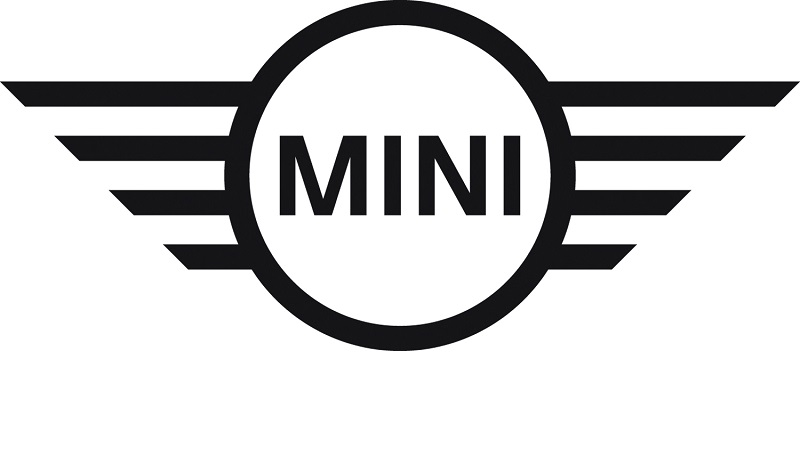 Mini unveils new, stripped down logo
