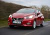 10 reasons to lease a new Nissan Micra