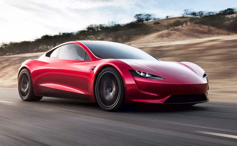 what is an electric vehicle