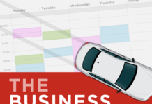 The Business Motoring Week December 08 2017