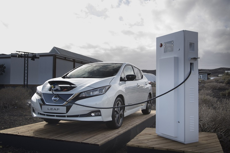 Vehicle-to-Grid evaluation