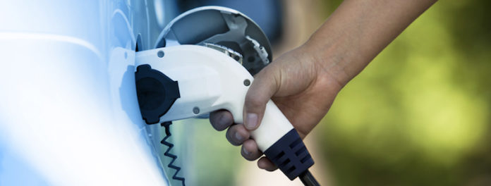 Rapid charging comes to the A3