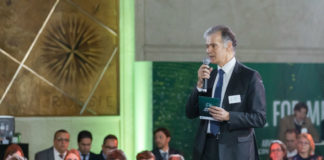 Philippe Bismut outlines new Arval strategy