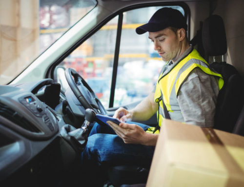 Are you checking your freelance delivery drivers?