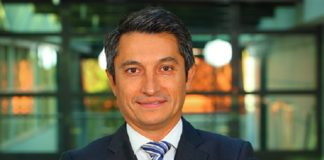 Alejandro Noriega Fiat Professional head of country for UK