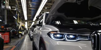BMW X7 2018 pre production