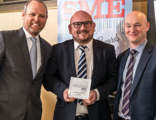 SEAT wins Best Value SME Company Car 2018