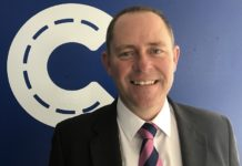 Rupert Pontin is Cazana's new director of valuations