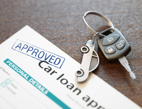 What are the different types of car finance?