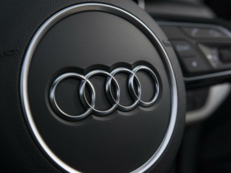 Audi is most leased car brand in q1 Fleet Procure