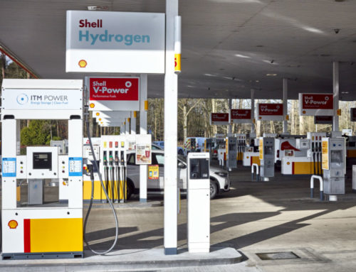 Venson calls for businesses to consider hydrogen
