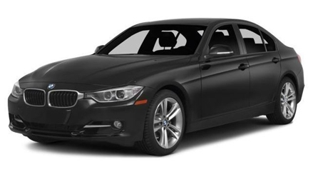 BMW 3 Series 320 Saloon 4Dr 2.0 d 190 M Sport 4Dr Manual £242.51 + VAT