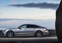 Audi A7 Sportback to see increase in petrol sale