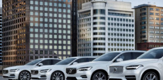 Volvo electrification strategy accelerates with announcement there will be no new diesels from 2019