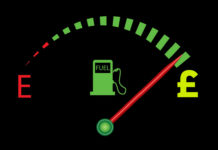 climbing fuel prices