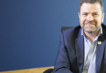 Free2Move Lease UK Managing Director Duncan Chumley