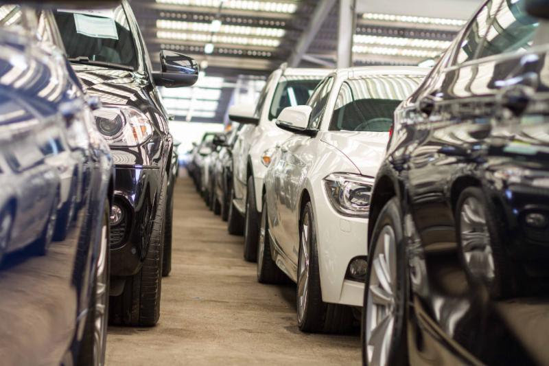 Vehicle condition remains key in strong wholesale market
