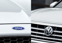 Volkswagen and Ford consider strategic alliance