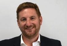 Mark Richards Head of Sales ELS