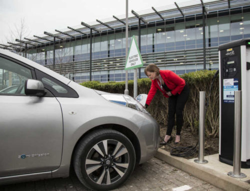 MPs call for fair pricing for public EV charging