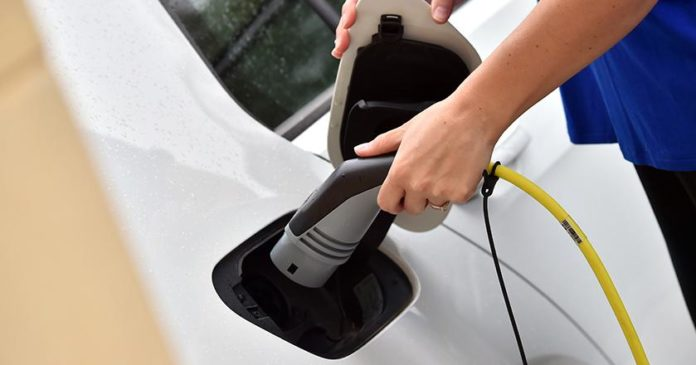How to work out hybrid company car tax