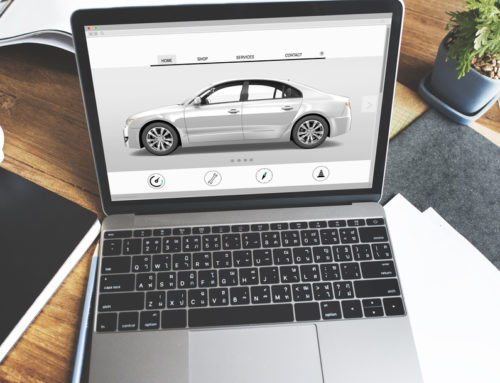 Top four essential tips for buying cars online