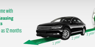 Arval Re Lease