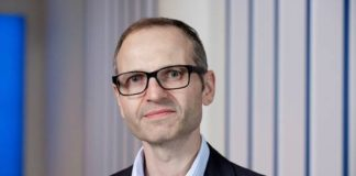 New Head of Operational Services for Alphabet GB Limited Clive Buhagiar
