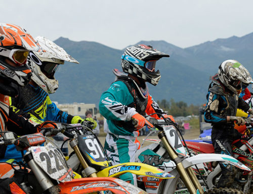 What you need to know about Supercross racing