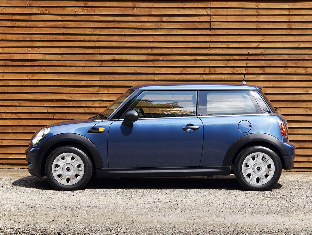 best supermini mini 3 dr hatch one classic