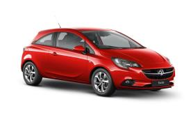 corsa 3 door hatch vaco 19a
