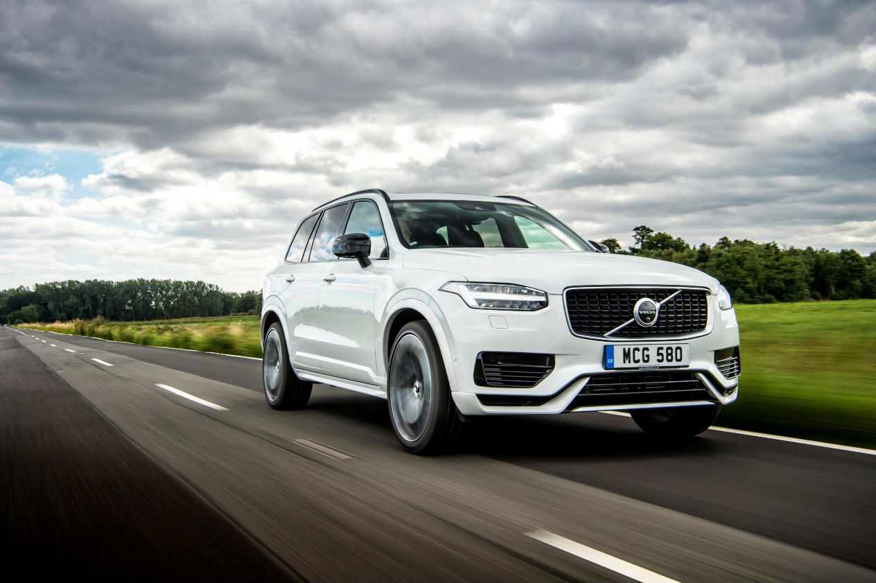 257919 updated volvo xc90