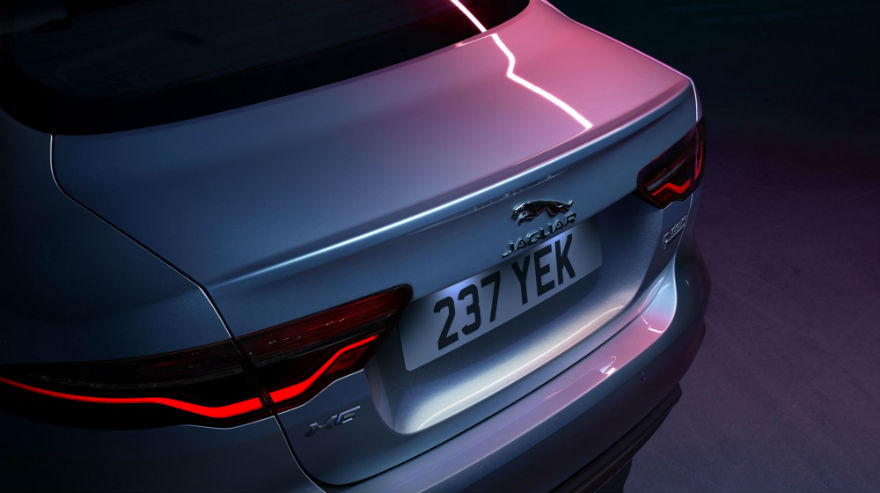 jag xe boot