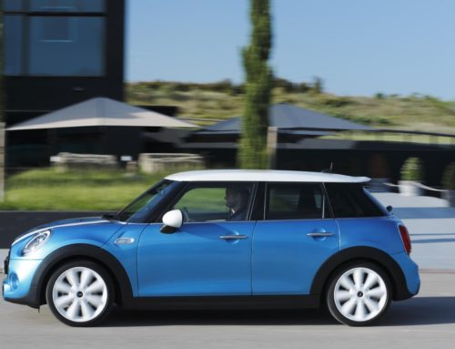 MINI remains the most super mini of them all