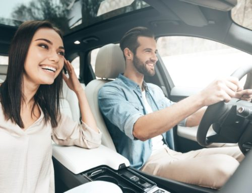 Five reasons to travel by car