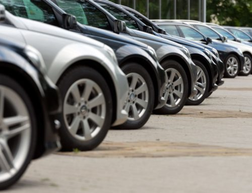 The advantages of fleet leasing