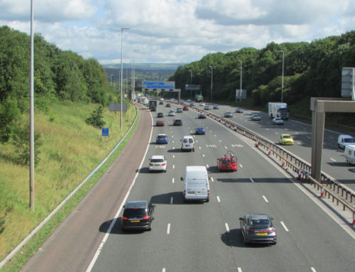 M6 price increase takes in toll