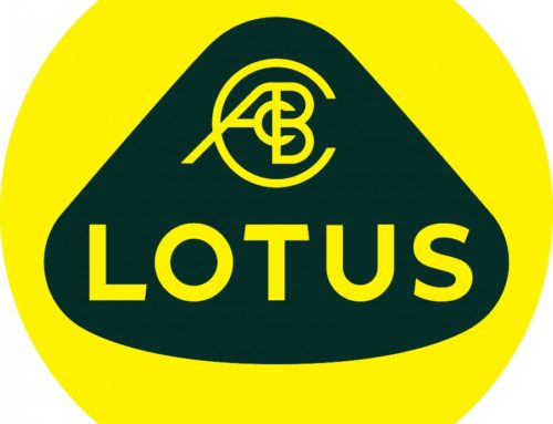 Lotus plays its part in French Renaulution