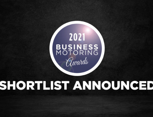 2021 Business Motoring Awards – the shortlist is announced