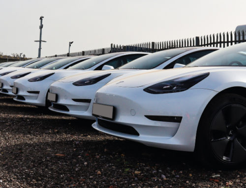 Carparison secures stock of 100 Teslas