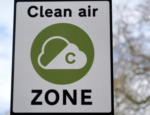Clean air zones present challenges for fleets