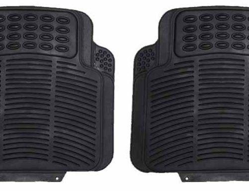 How car mats can up the sales value of your car