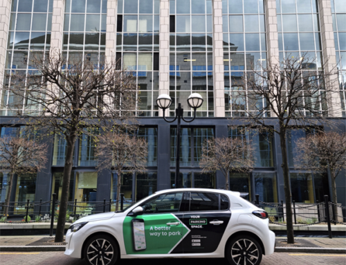 New car share club launched
