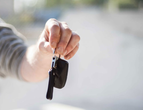 Keyless car theft warning issued by police
