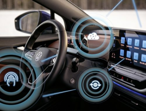 Volkswagen introduces Over-the-Air Updates for ID. models