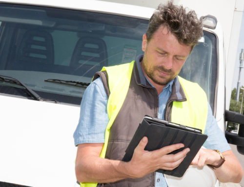 Fleet management shifting to being resource rather than cost based
