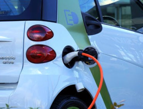 6 tips to protect your EV from the cold